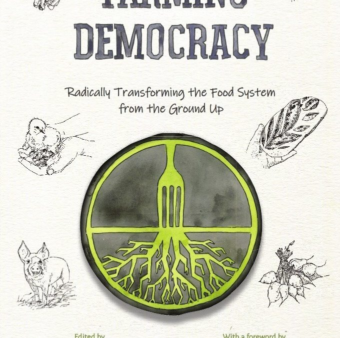 Farming Democracy book
